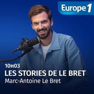 Nicolas Canteloup - la revue de presque sur Europe 1 by Europe 1