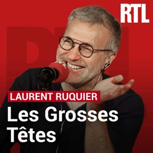 Les Grosses Têtes by RTL