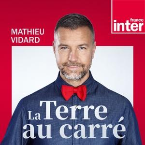 La Tête au carré by Radio France