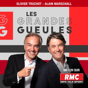Les Grandes Gueules by RMC