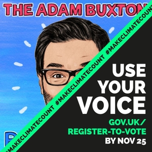 THE ADAM BUXTON PODCAST by ADAM BUXTON