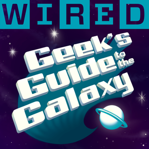 Geek's Guide to the Galaxy - A Science Fiction Podcast by David Barr Kirtley and John Joseph Adams