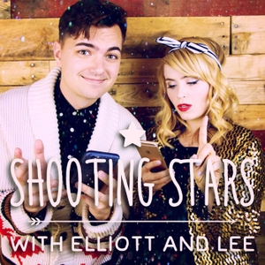 Shooting Stars with Lee and Elliott by Lee Newton and Elliott Morgan