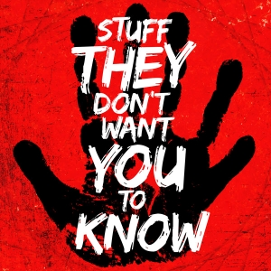 Stuff They Don't Want You To Know by HowStuffWorks