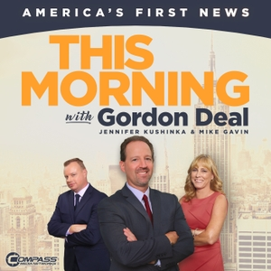 This Morning With Gordon Deal by Compass Media Networks