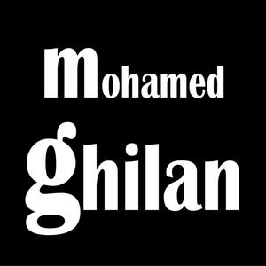 Mohamed Ghilan by Mohamed Ghilan