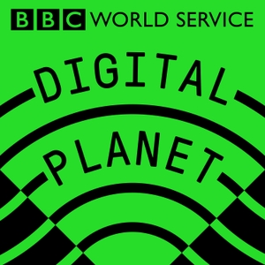 Digital Planet by BBC World Service
