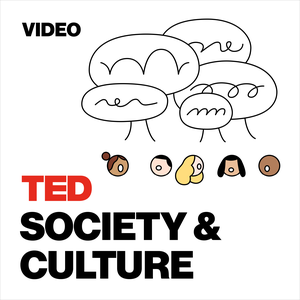 TED Talks Society and Culture by TED