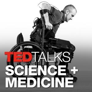 TEDTalks Science and Medicine by TEDTalks