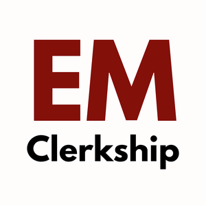 EM Clerkship by Zack Olson, MD