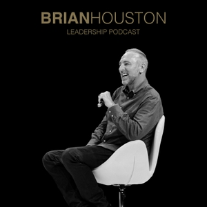Brian Houston Leadership Podcast
