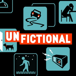 UnFictional by KCRW