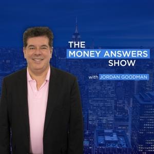 The Money Answers Show by Jordan Goodman