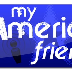 my American friend by Marta Innocenti