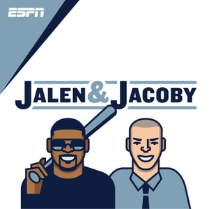 Jalen & Jacoby by ESPN, Jalen Rose, David Jacoby