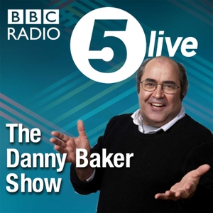 The Danny Baker Show by BBC Radio 5 live