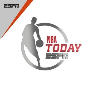 NBA Today by ESPN, Malika Andrews