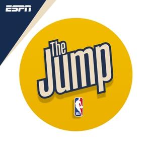 The Jump by ESPN, Rachel Nichols