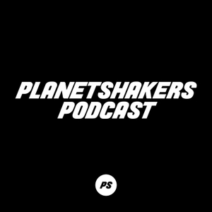 Planetshakers Podcast by Planetshakers