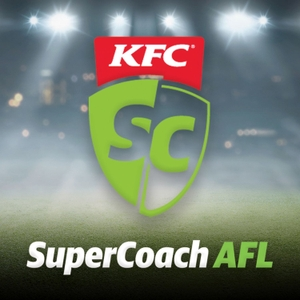The AFL SuperCoach Podcast by supercoach.com.au