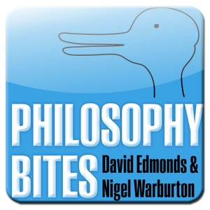 Philosophy Bites by Edmonds and Warburton