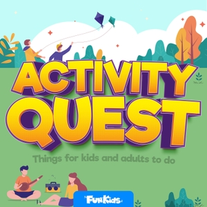 Activity Quest by Fun Kids