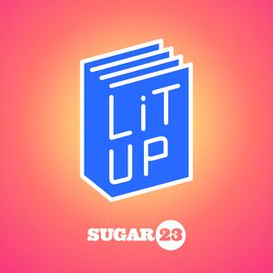 Lit Up by Sugar23