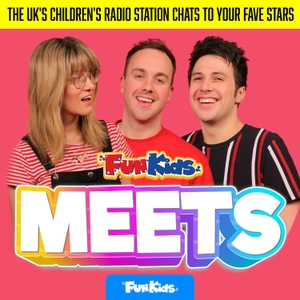 Fun Kids Radio's Interviews by Fun Kids