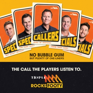 The Rub Catch Up - Triple M by Triple M