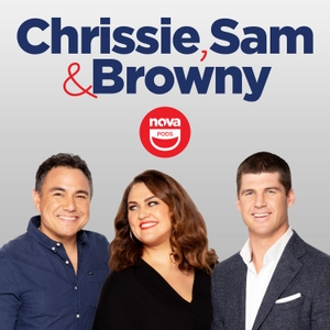 Chrissie, Sam & Browny by Nova Entertainment