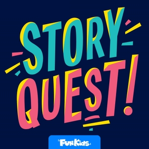 Story Quest - Stories for Kids by Fun Kids