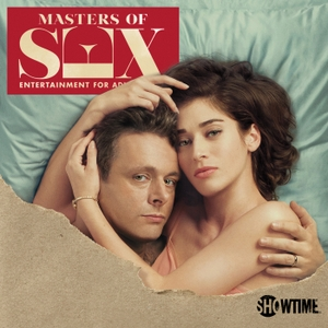 Masters of Sex by Showtime