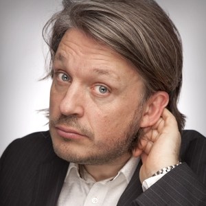 RHLSTP with Richard Herring by Sky Potato, Go Faster Stripe and Fuzz Productions