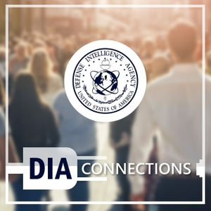 DIA Connections by Defense Intelligence Agency