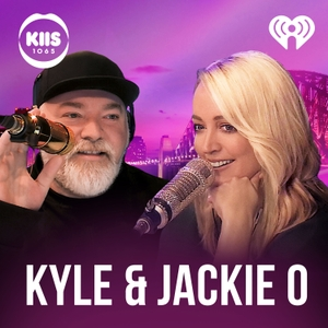 The Kyle & Jackie O Show by Australian Radio Network