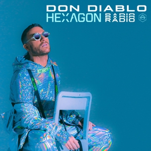Don Diablo Presents Hexagon Radio by Don Diablo