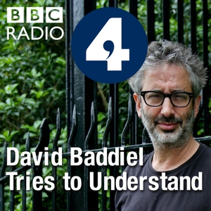 David Baddiel Tries to Understand by BBC Radio 4
