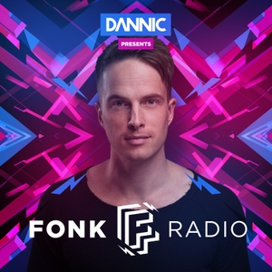 Dannic presents Fonk Radio by This Is Distorted