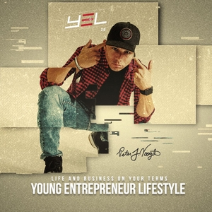 Young Entrepreneur Lifestyle 2.0 by Peter Voogd