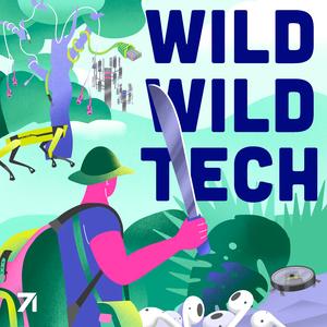 Wild Wild Tech by Studio71
