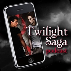 Twilight Saga Podcast - Twilight - New Moon - Eclipse - Breaking Dawn by Cliff J. Ravenscraft