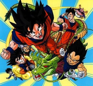The Next Dimension: A Dragon Ball Z Podcast by Donovan Grant