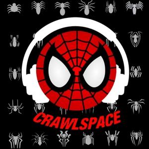 Spider-Man Crawlspace Podcast by Brad Douglas