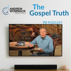 The Gospel Truth (MP4 Video) by Andrew Wommack Ministries