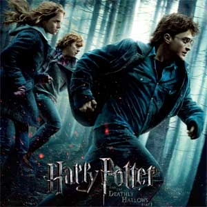 Prepare for Harry Potter and the Deathly Hallows - Part 1 by Warner Bros. Digital Distribution
