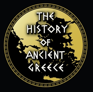The History of Ancient Greece by Ryan Stitt