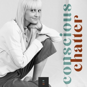Conscious Chatter with Kestrel Jenkins by Kestrel Jenkins