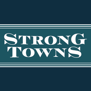 The Strong Towns Podcast by Charles Marohn