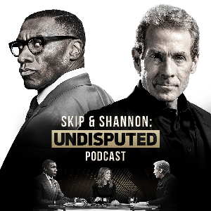 Skip and Shannon: Undisputed by FOX Sports