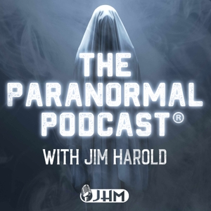 PARANORMAL PODCAST by Jim Harold